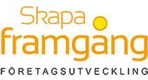 Skapa framgång logo